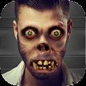 Zombie Face Maker Camera Free