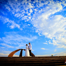Wedding photographer Elnar Ernisov (EE18). Photo of 10.08.2017