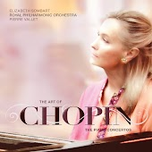 The Art of Chopin: The Piano Concertos