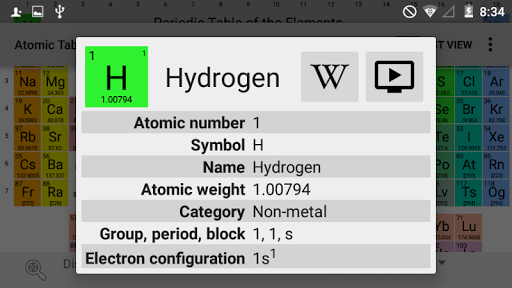 Atomic table apk 10 download only apk file for android atomic table atomic table atomic table atomic table urtaz Gallery