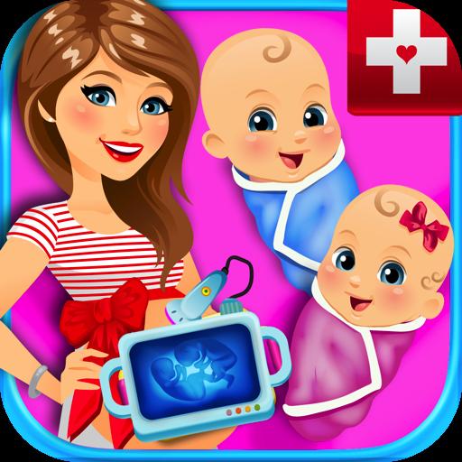 Mega Baby Pregnancy Simulator