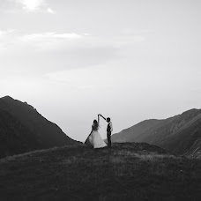 Wedding photographer Gicu Casian (gicucasian). Photo of 22.10.2018