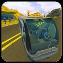 City Bus Simulator Game 3D