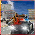 Grand Car Theft icon