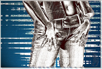 Photo: 2003 10 26 - N 03 03 29 214 d1 w - D 034 - Blue Jeans