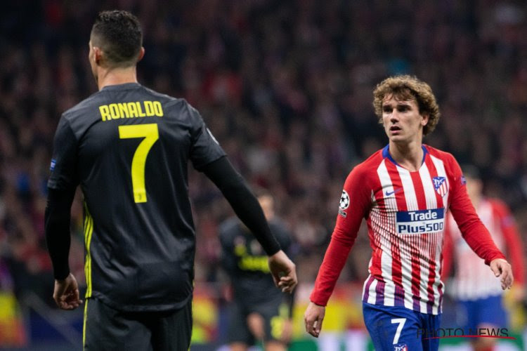 BREAKING : Antoine Griezmann ira bien au FC Barcelone !