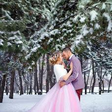 Wedding photographer Anastasiya Tiodorova (Tiodorova). Photo of 06.01.2017