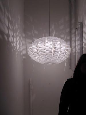giochi di luce di Lucia Maio