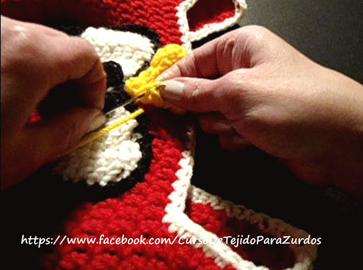 Hatchlings Angry Birds Movie Tutorial AMIGURUMI Nivel Básico - YouTube | 382x512