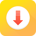 HD Video Downloader - Video Player icon