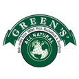 Logo of Green's Amber