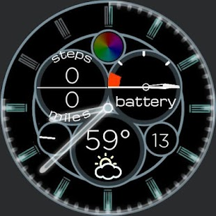 How to mod Chronotx Watchmaker Watch Face lastet apk for android