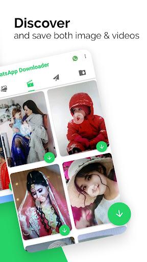 Status Saver Plus for WhatsApp HD Photo And Video screenshot 2