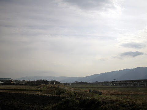 名鉄バス「名神ハイウェイバス京都線」 2014 車窓_01