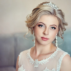 Wedding photographer Roman Gukov (GRom13). Photo of 16.04.2018