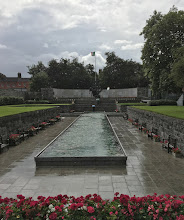 Photo: The Garden of Remembrance