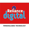 Reliance Digital Online Shopping App icon