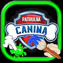 Pintar Patrulha Canina icon