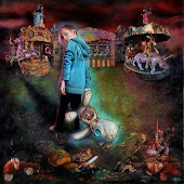 A Different World (feat. Corey Taylor)