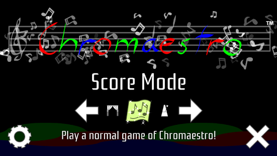 Chromaestro- screenshot thumbnail