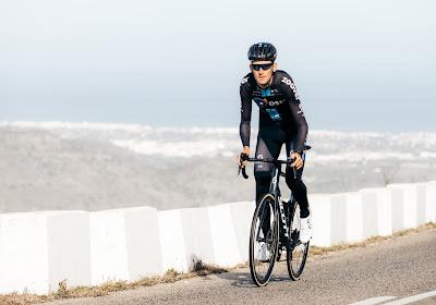 Het programma van Tiesj Benoot in het voorjaar: geen Parijs-Roubaix, wel Ronde van Vlaanderen en Luik-Bastenaken-Luik