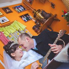 Wedding photographer Anastasiya Vaniti (Anastasy85). Photo of 27.12.2014