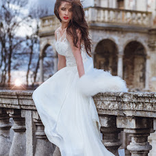 Wedding photographer Vadim Pavlosyuk (vadl). Photo of 30.12.2015
