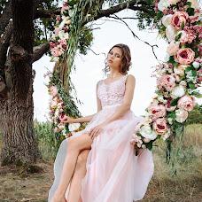 Fotógrafo de bodas Olga Lisova (OliaB). Foto del 03.01.2017