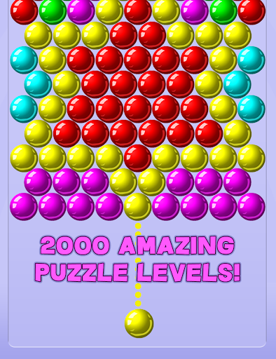 Bubble Shooter 9.2.5 screenshots 2