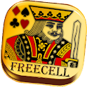 Freecell Patience Solitaire icon