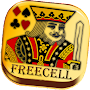Freecell Patience Solitaire