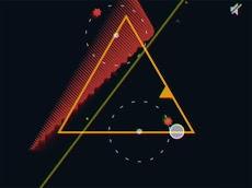 Trigono - geometric brain boiling adventureのおすすめ画像4