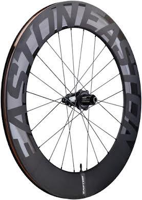Easton EC90 AERO55 Carbon Tubeless Disc Brake Rear Wheel, 12 x 142, 11-Speed Road Freehub alternate image 0