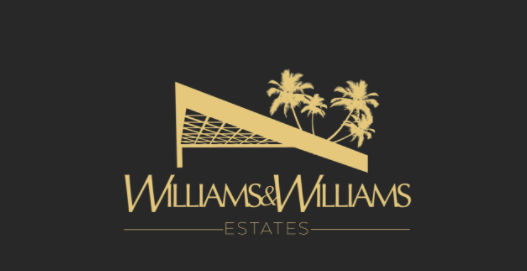 real estate logos williams and williams