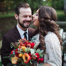 Wedding photographer Olga Nia (OlgaNia). Photo of 12.03.2017