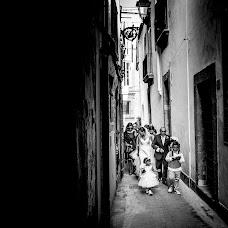 Wedding photographer Dino Sidoti (dinosidoti). Photo of 30.12.2017