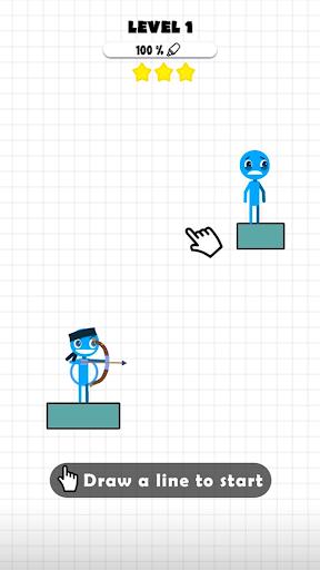 Crazy Arrow - Drawing Puzzles filehippodl screenshot 4