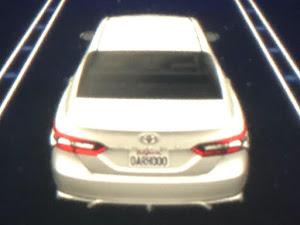 カムリ AXVH70 WSのカスタム事例画像 Umboo Japanさんの2021年01月23日09:29の投稿