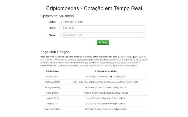 bitcoin para real