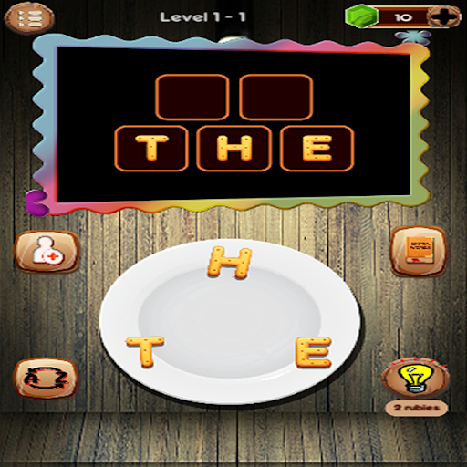 Word Nut - Word Connect - Cookies Chef image | 8