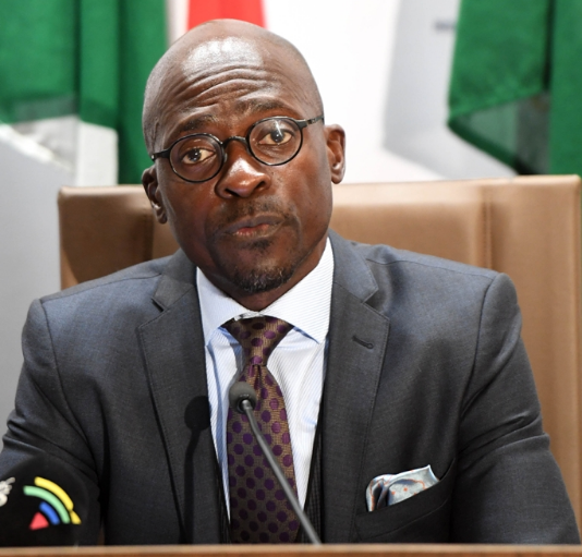The court ordered that Home Affairs minister Malusi Gigaba's application for condonation be granted but dismissed the application for leave to appeal with costs.