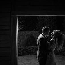 Wedding photographer Yorgos Fasoulis (yorgosfasoulis). Photo of 23.09.2018