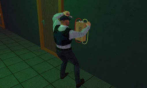 Secret Agent Rescue Mission 3D 4