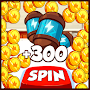 Free Spins and Coins : New links & tips APK icon