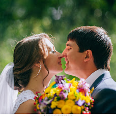 Wedding photographer Oksana Torbinina (oooooksana). Photo of 07.09.2014