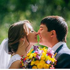 Wedding photographer Oksana Torbinina (oooooksana). Photo of 07.09.2014