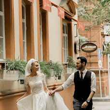 Wedding photographer Aram Melikyan (Arammelikyan). Photo of 01.12.2018