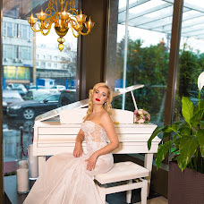 Wedding photographer Anastasiya Antonova (pandora). Photo of 28.11.2017