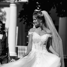 Wedding photographer Evgeniya Karpekina (karpekina). Photo of 15.08.2018