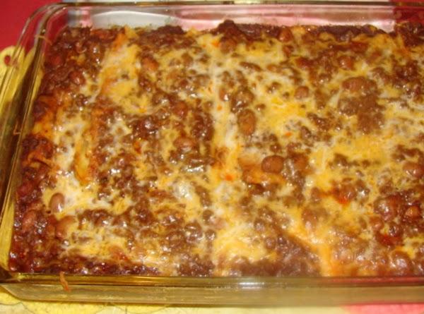 Bodacious Chili And Beans Recipe